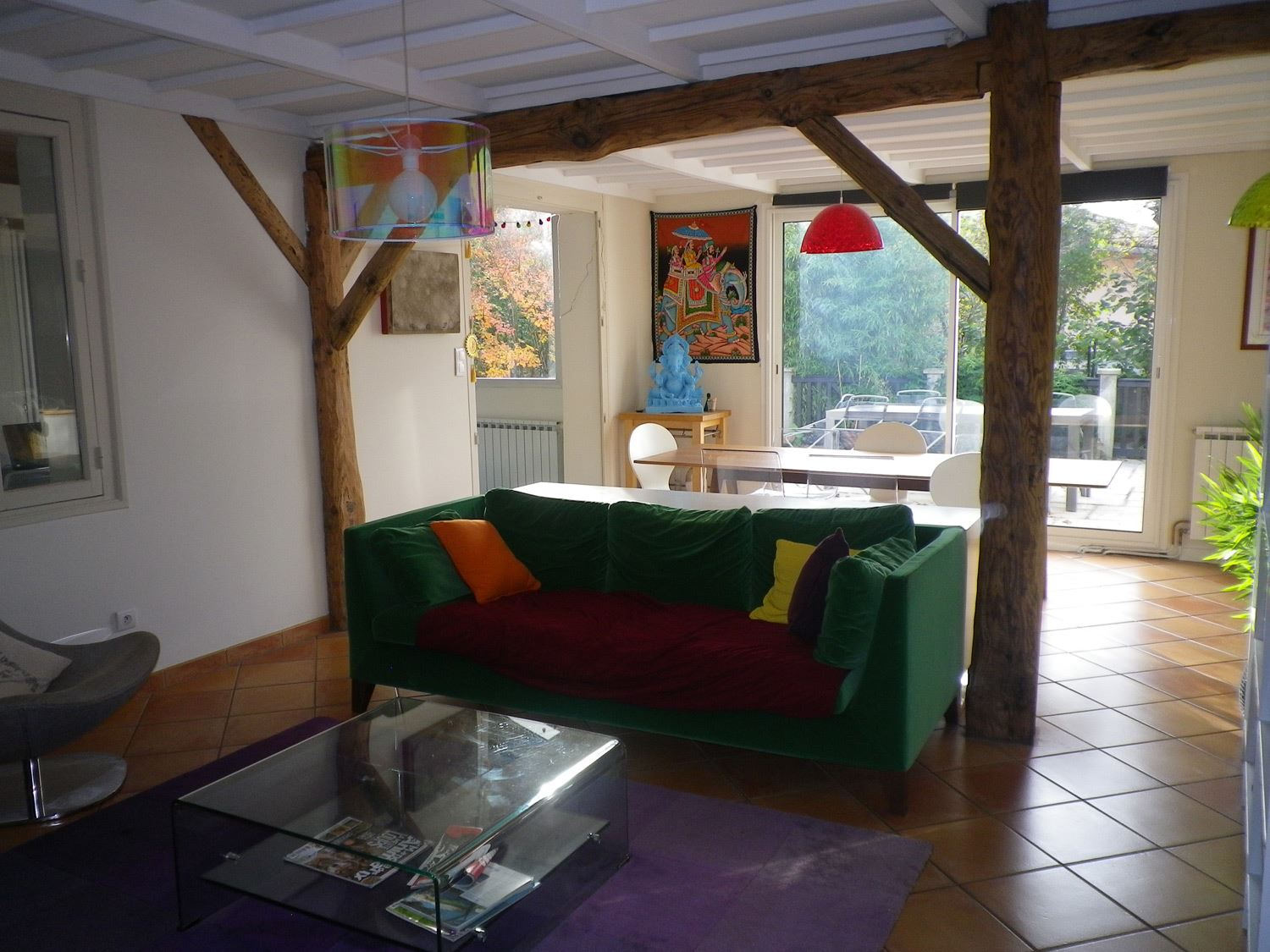 Villa Petibon - Ref : ANG2314