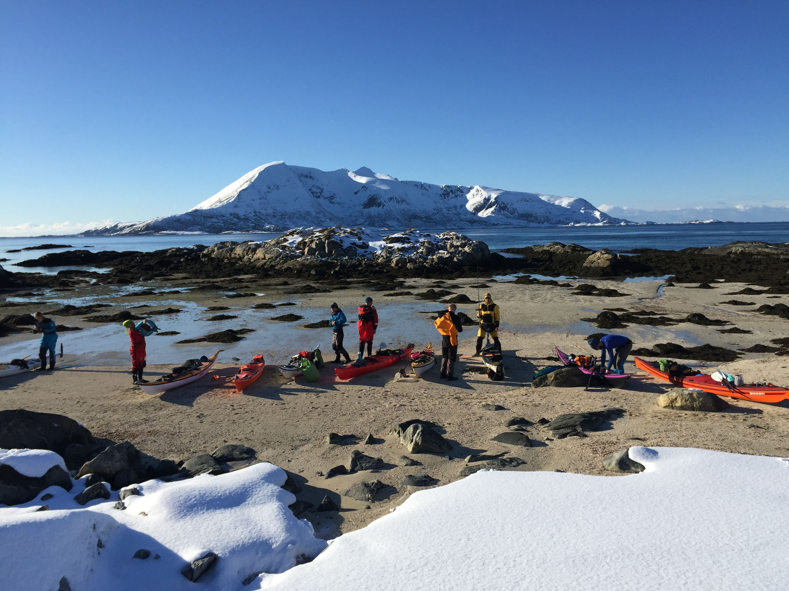 Elements Arctic Camp AS