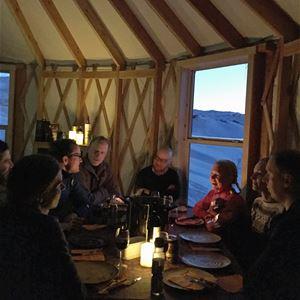 Elements Arctic Camp AS