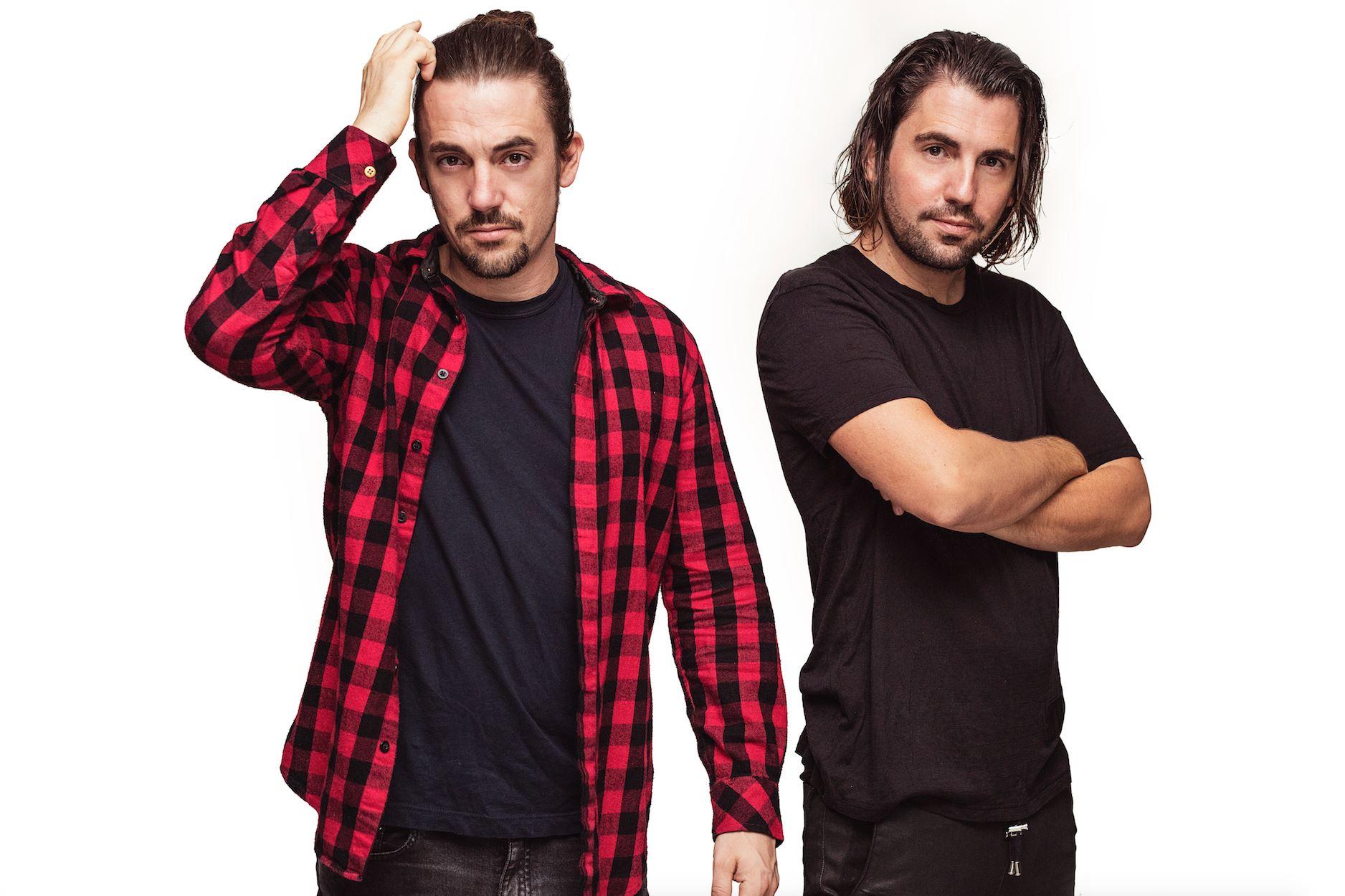 Dimitri Vegas & Like Mike headlinear Brännbollsyran 2018