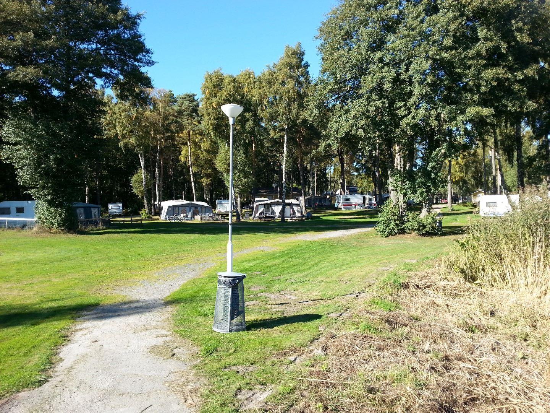 Alholmens Bad & Camping