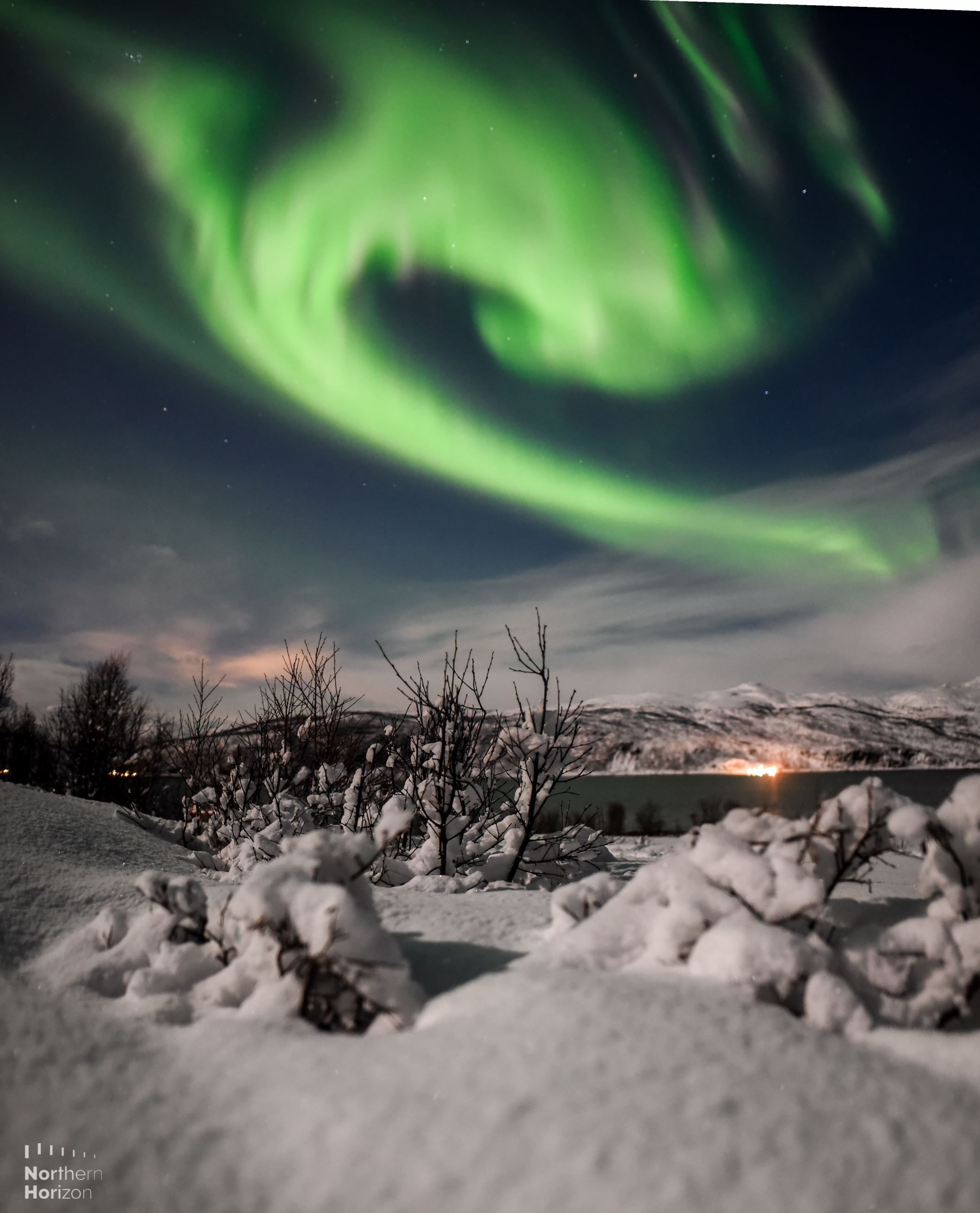 Small group Northern Lights tour - All inclusive - Accommodation pickup - Northern Horizon