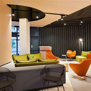 © Novotel Tours Centre, HOTEL NOVOTEL TOURS CENTRE GARE