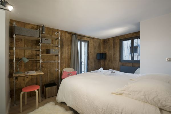 4 rooms 6 people / CHALET BAMBI (mountain of charm) / Tranquillity Booking