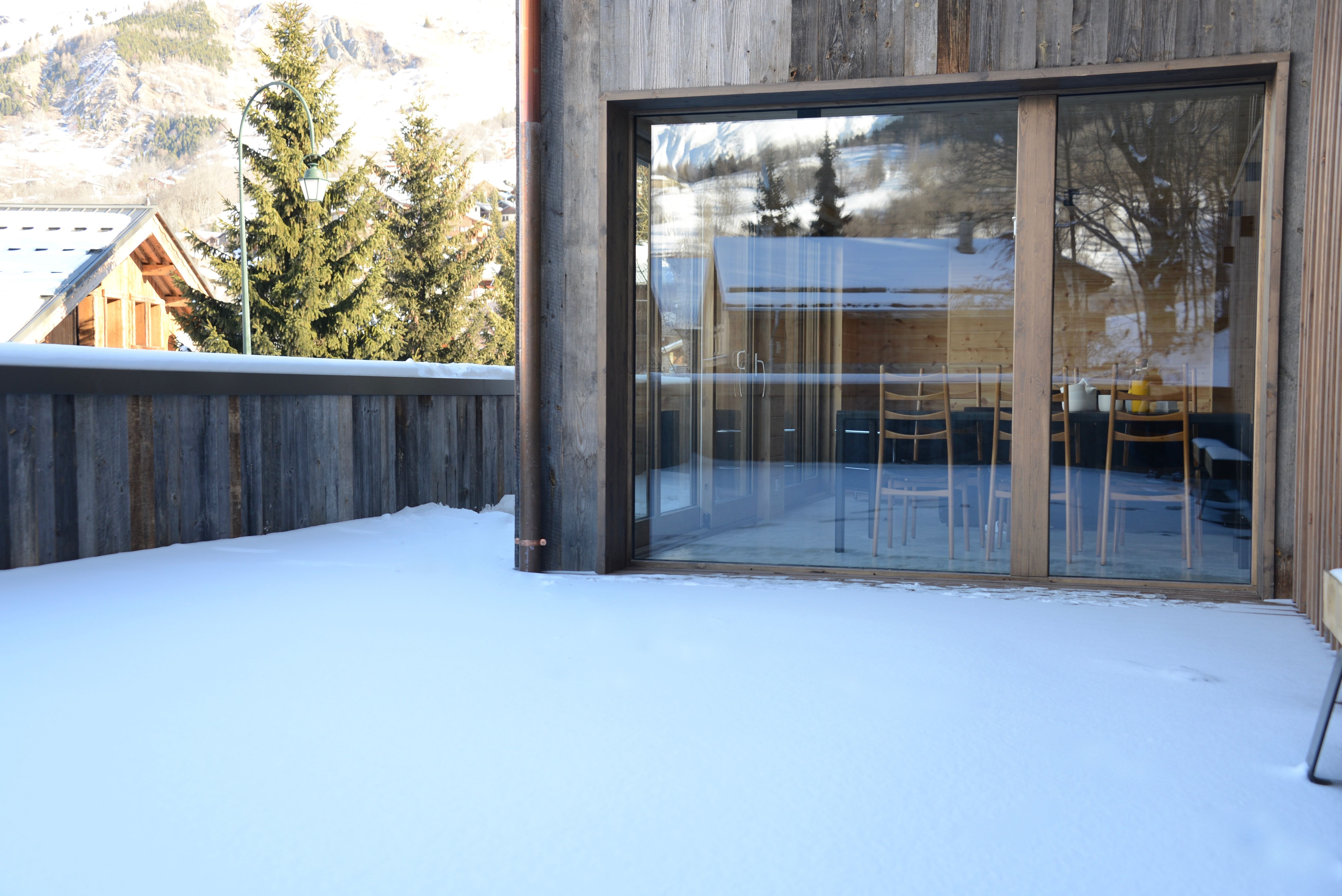 Appartements en Chalet / HOME BY U