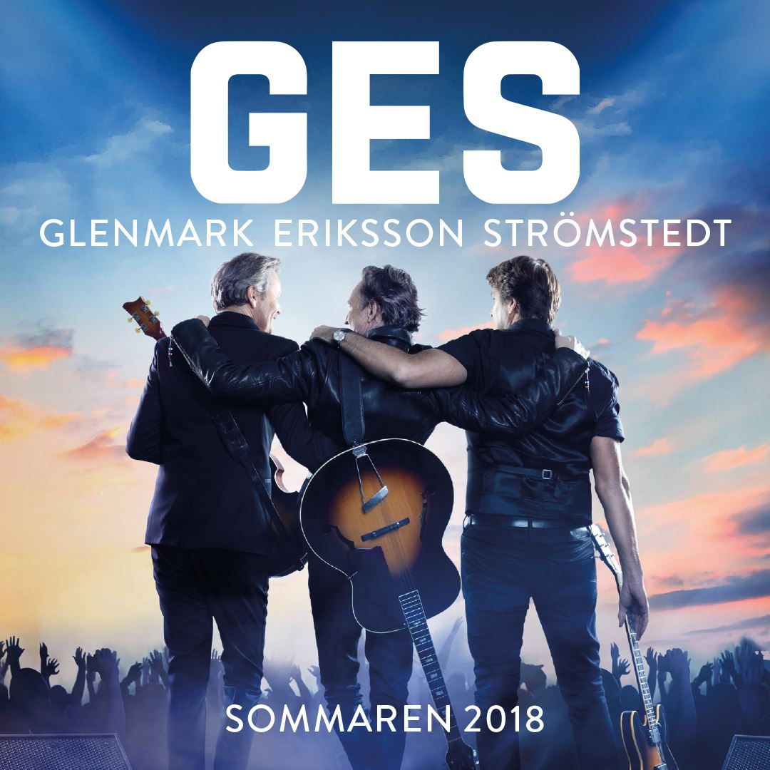 GES - extra konsert