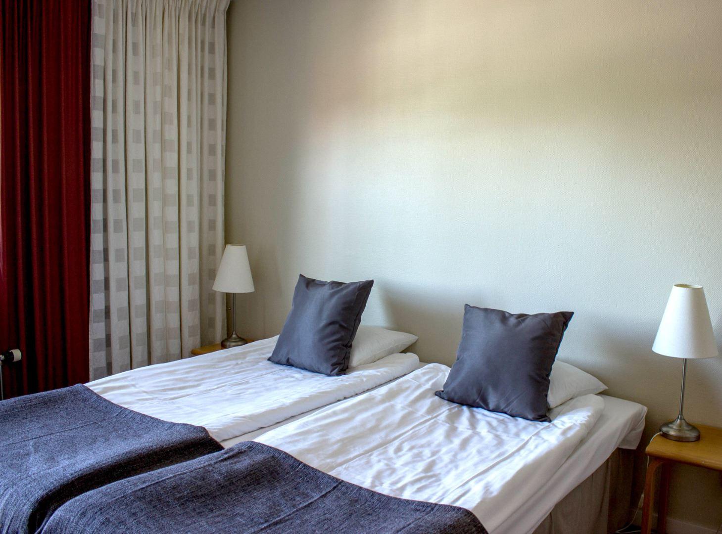 First Hotel Gyllene Hornet