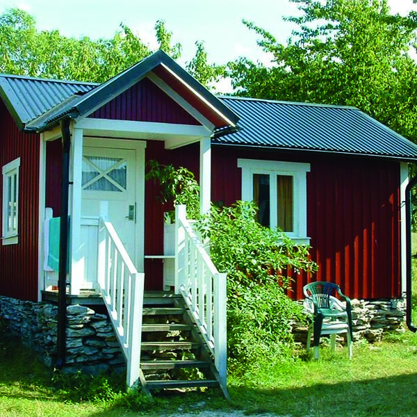Bed & Breakfast, Kneippbyn Resort Visby