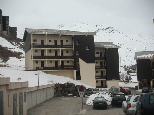4 Pers Studio with cabin, 150m from the slopes / ASTERS C5 823
