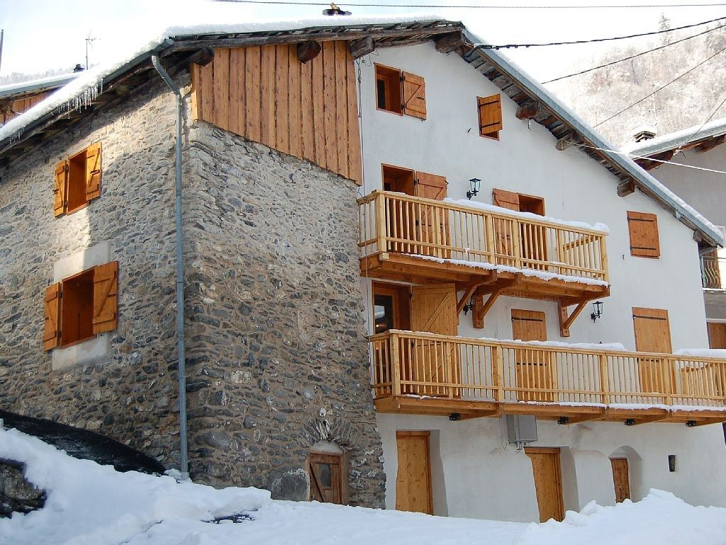 4 Room 6 Pers / CHEVAL BLANC