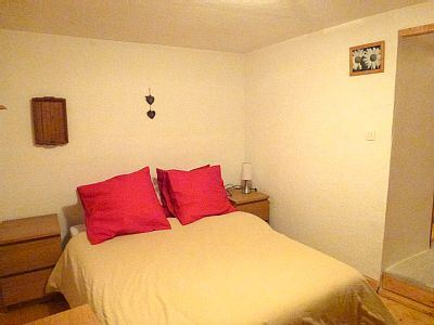 3 Room 6 Pers / CHEVAL NOIR