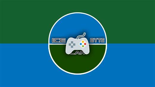 IceByteLan 2018