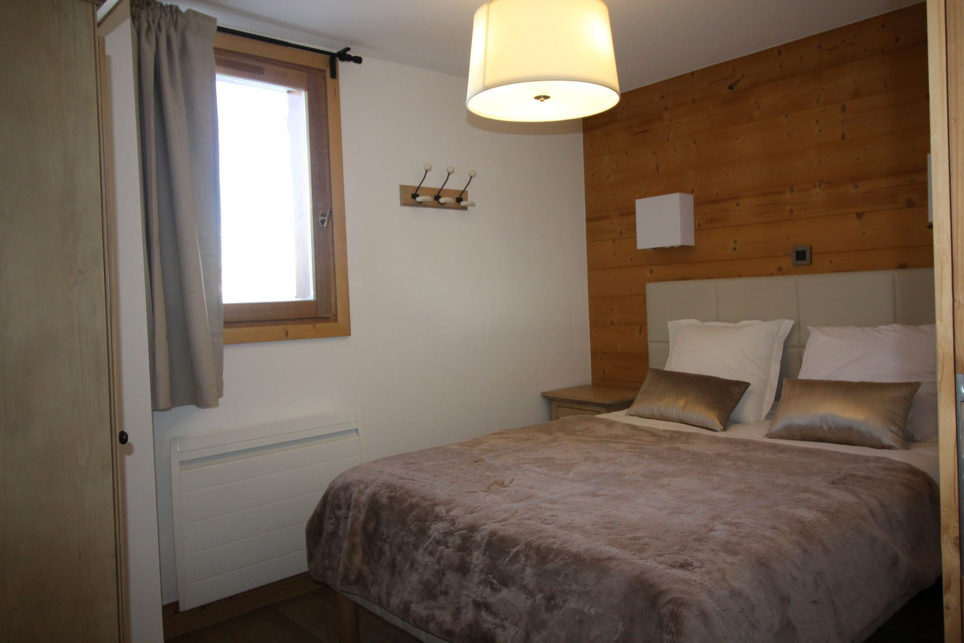 5 Room 8 Pers ski in ski out / Trolles n°4