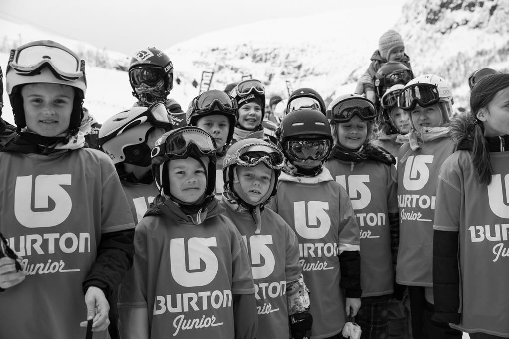 Burton Mountain Festival
