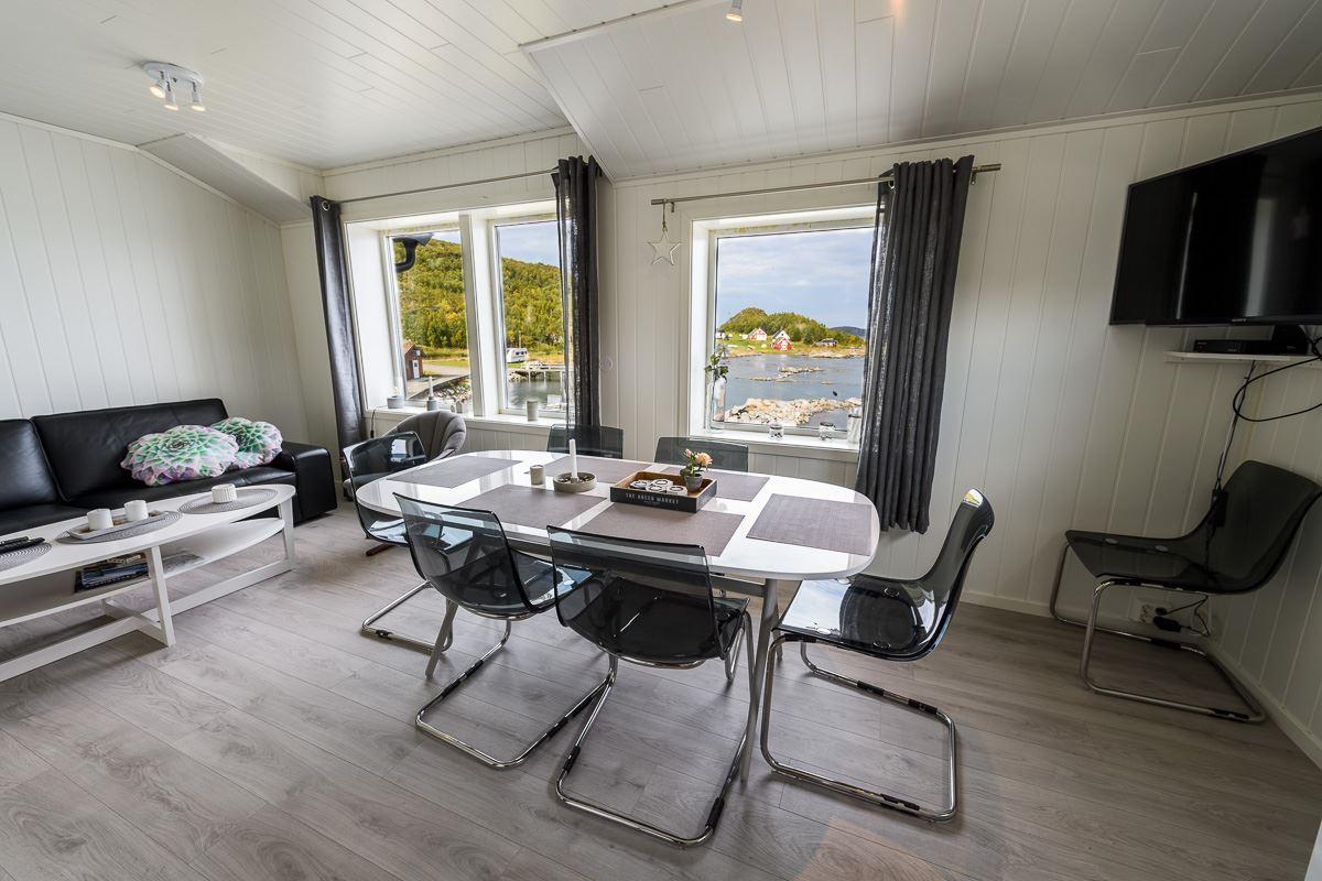 Northern Adventure Troms Laukvik