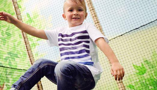 Leo's Leikkimaa indoor playground
