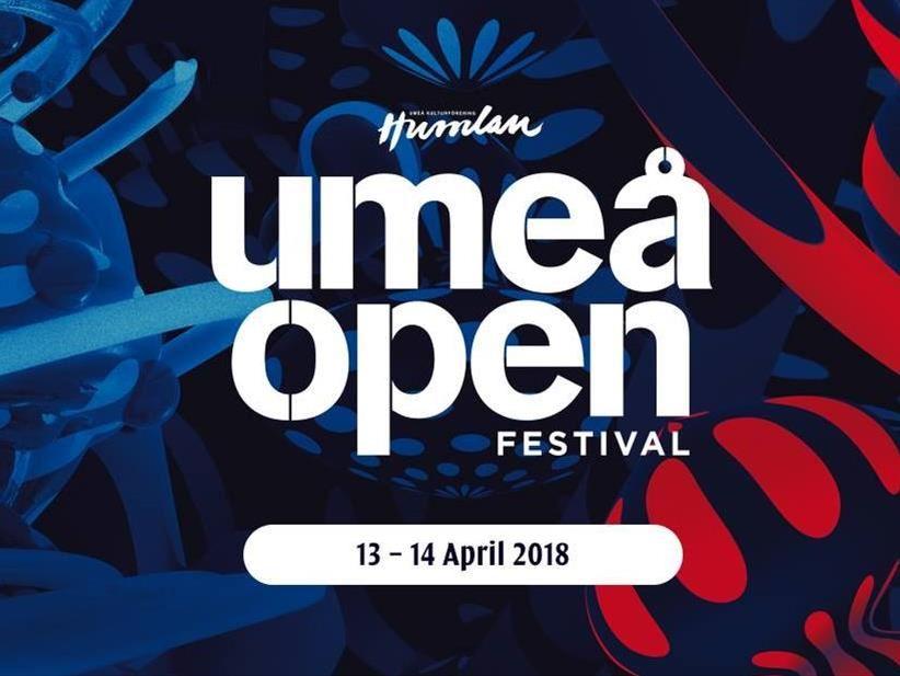 Umeå Open 2018