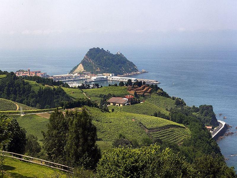 La Côte de Gipuzkoa II