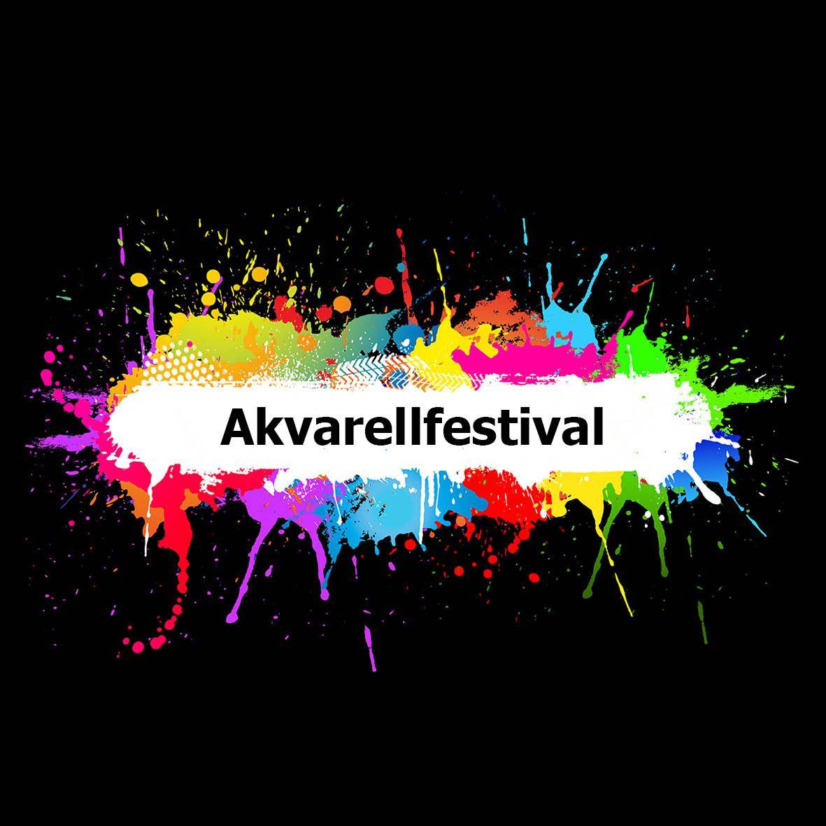 Utställning - Akvarellfestival