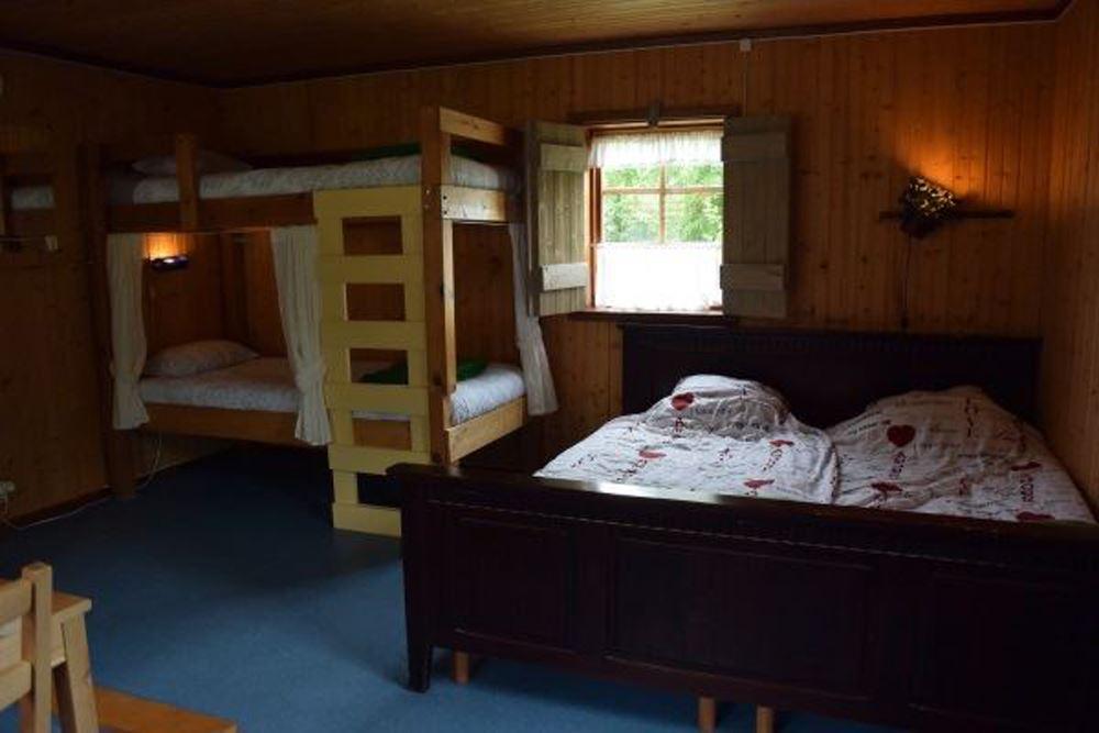 Mieps Huset Bed & Breakfast