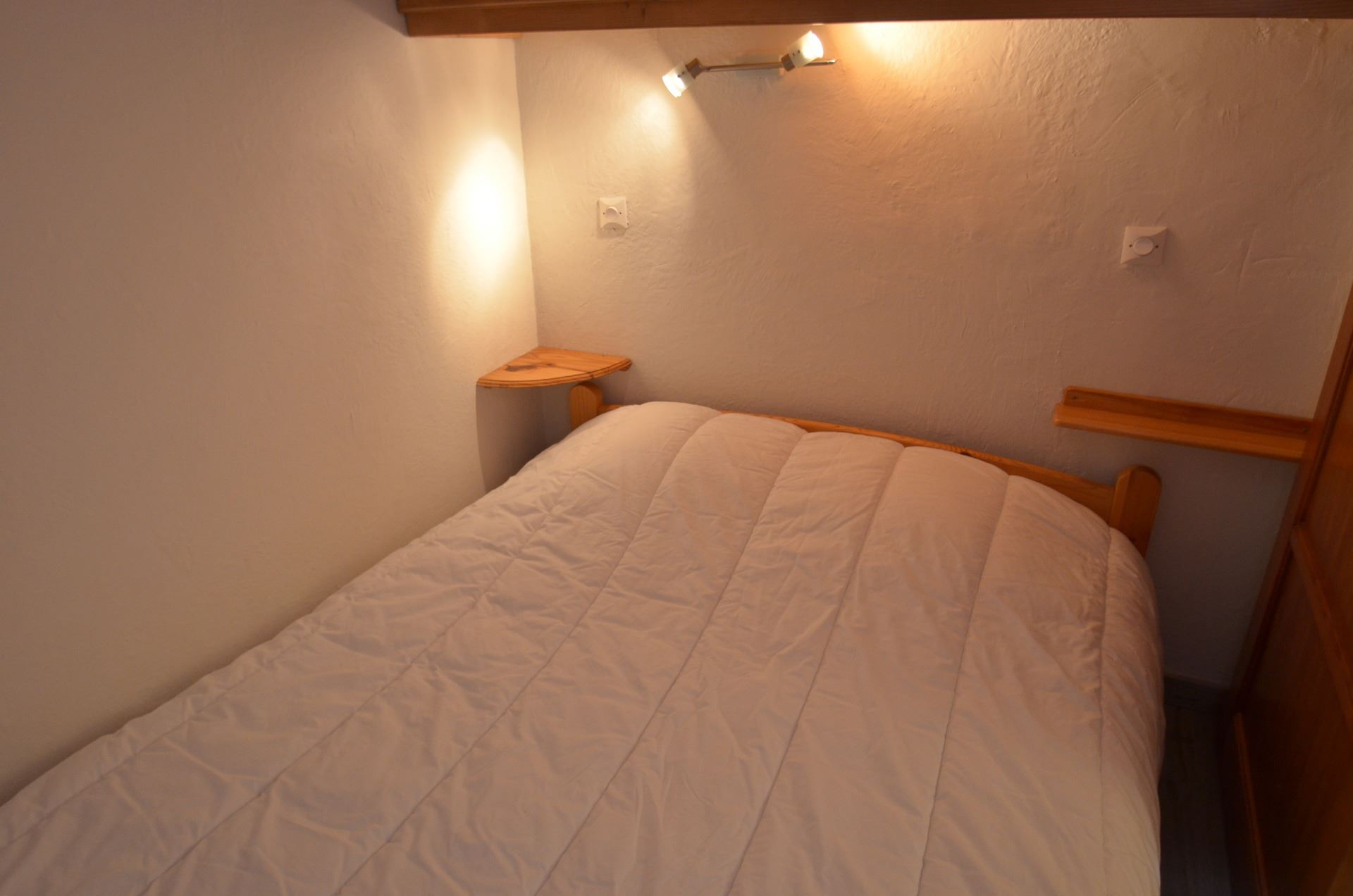 2 Rooms 4 Pers 150m from the slope / MEDIAN 304