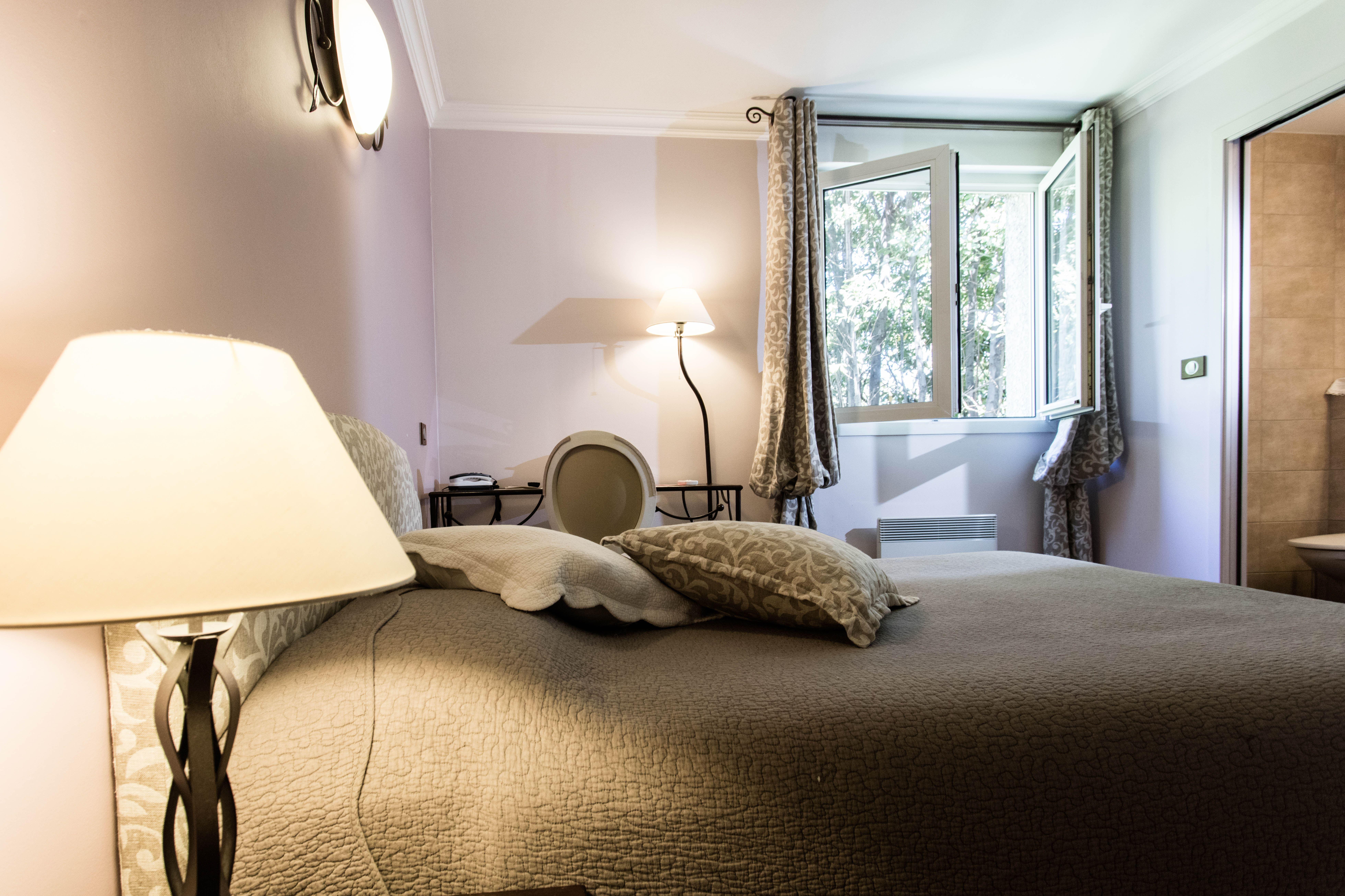 Hôtel Ulysse Montpellier Centre