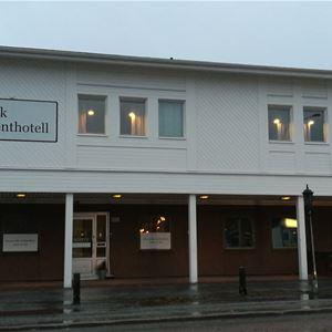 Övik Eventhotell
