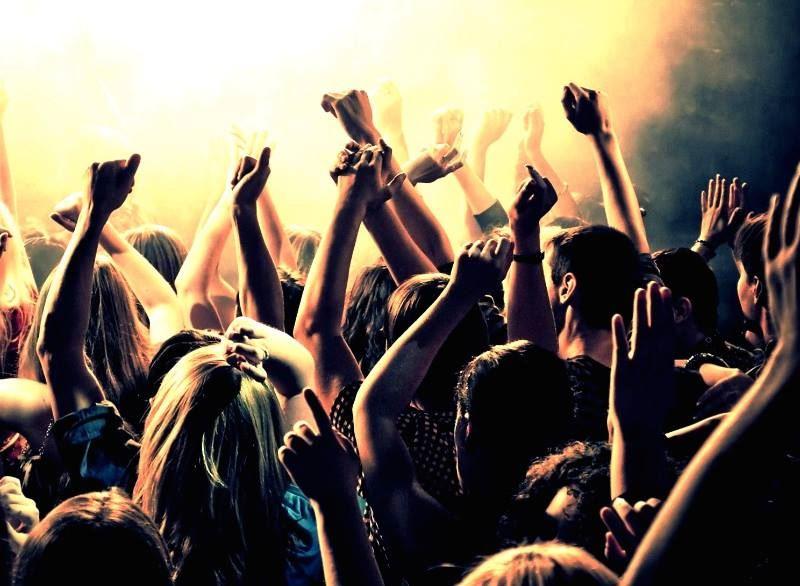 Pubkväll med musik
