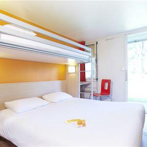 © Hôtel Première Classe Tours Nord, HOTEL PREMIERE CLASSE TOURS NORD PARCAY-MESLAY