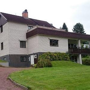 Privatrum O22 Moravägen, Orsa