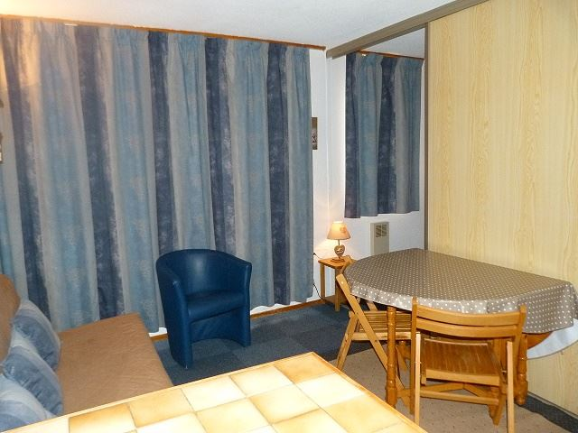 2 Room 4 Pers ski-in ski-out / BELLEVUE 44