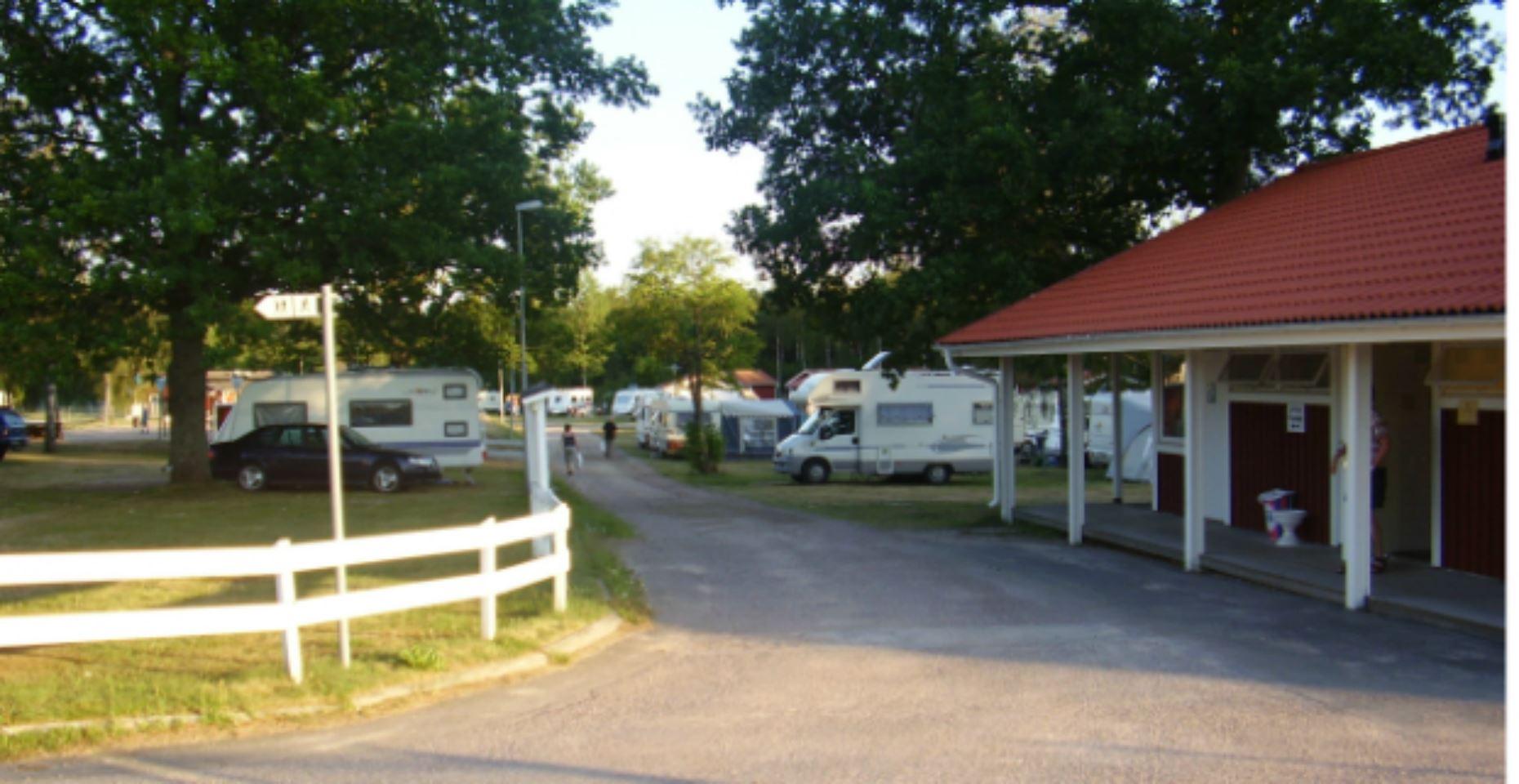 Kosta Bad & Camping