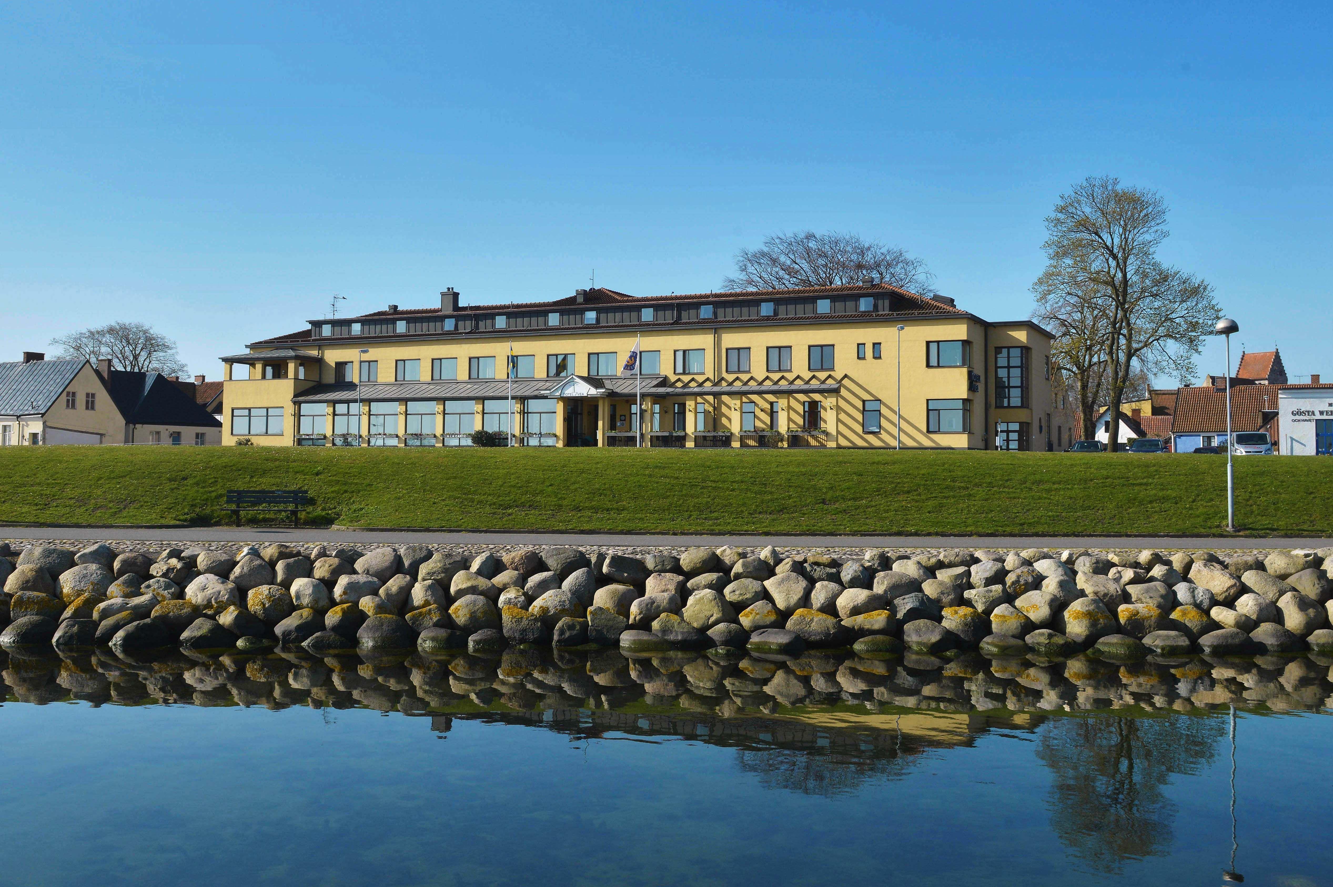 Hotell Svea