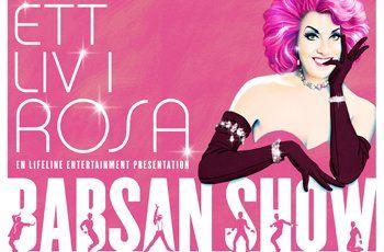 Babsan- Ett liv i rosa
