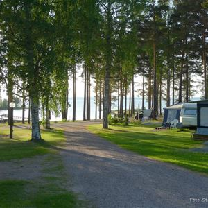 Tällbergs Camping