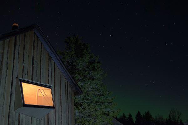 3. Myrkdalen Fjellandsby - anna overnatting