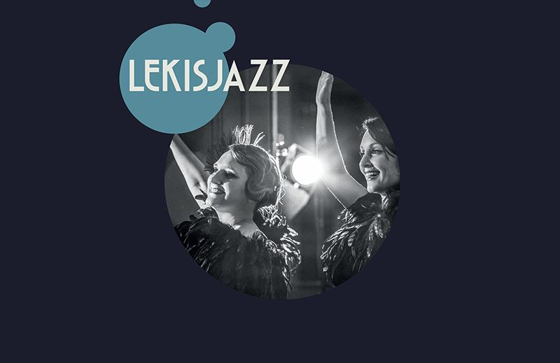 "Sunday fun at the Marin museum - ""Lekisjazz"""