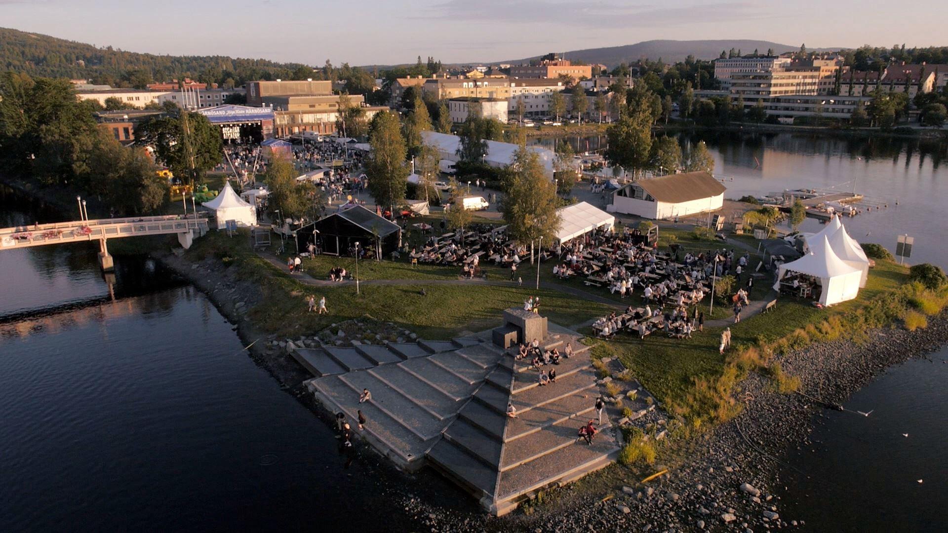 Härnösands Stadsfest