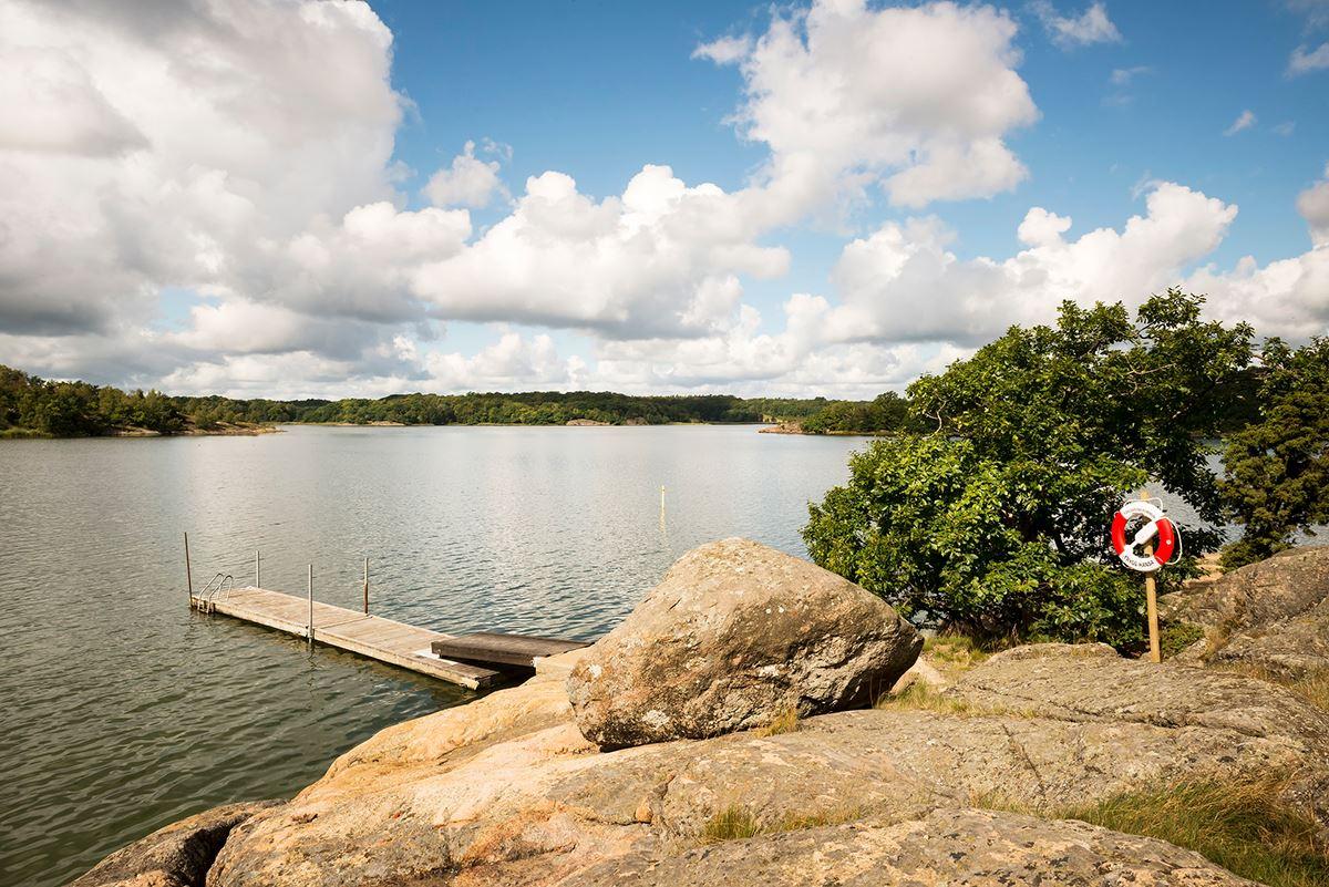 Nordic Camping Skönstavik/Stugor