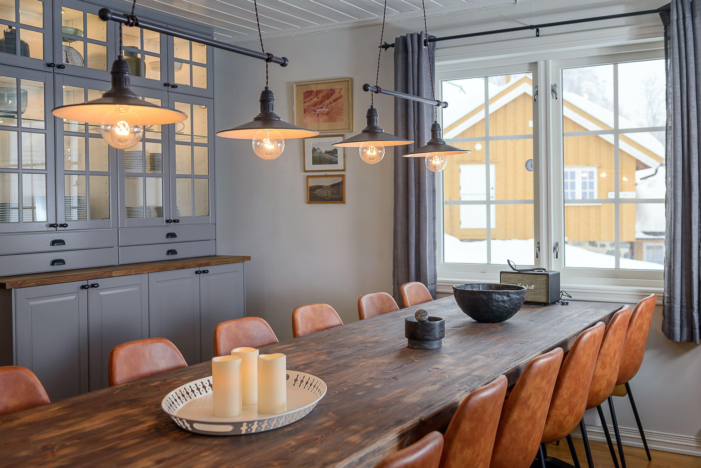 Hafjell Gard Kårbolig