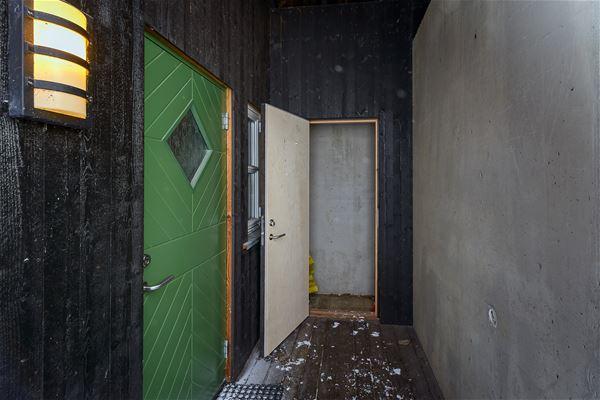 JaerTunet apartments