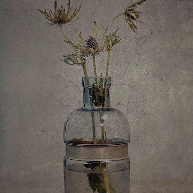 Utställning - Boris Zats & Annelie Westin