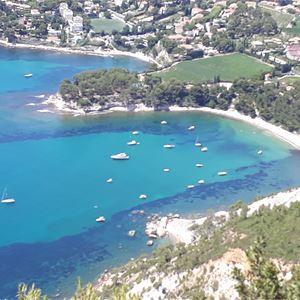 Aix en Provence and Cassis