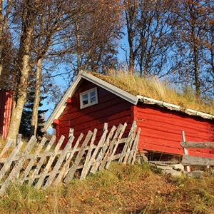 Solheim Farm