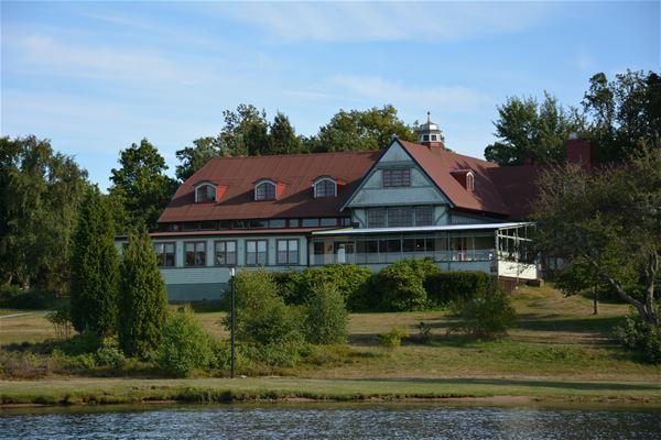 Karö cottages