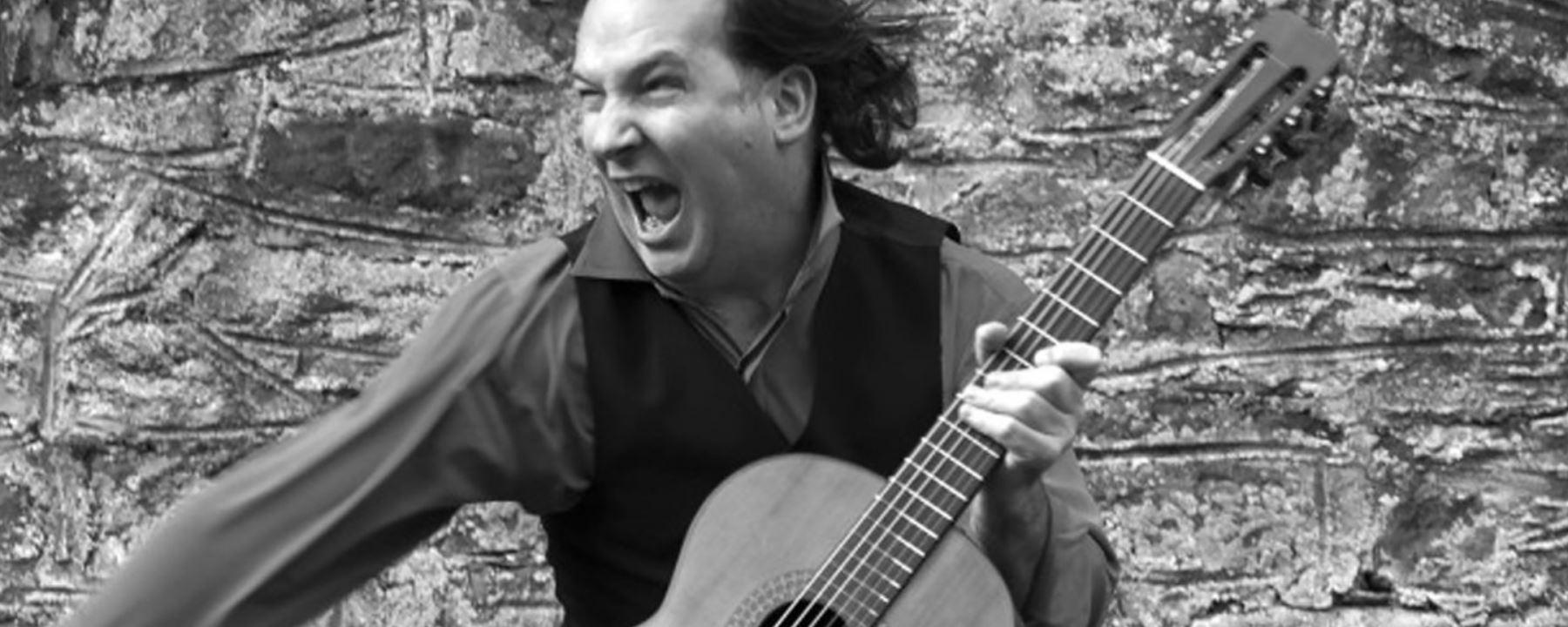 Villa-Lobos Gitarrkonsert