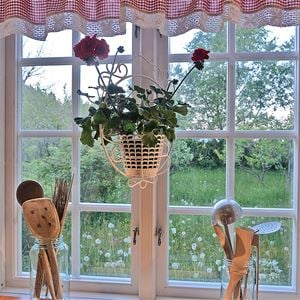 Bård Bårdløkken,  © Bård Bårdløkken, Kjøkkenet i Amtmannsstua