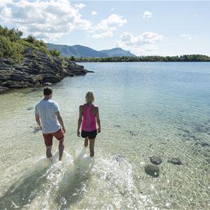 Terje Rakke,  © Helgeland Reiseliv, Flotte strandområder