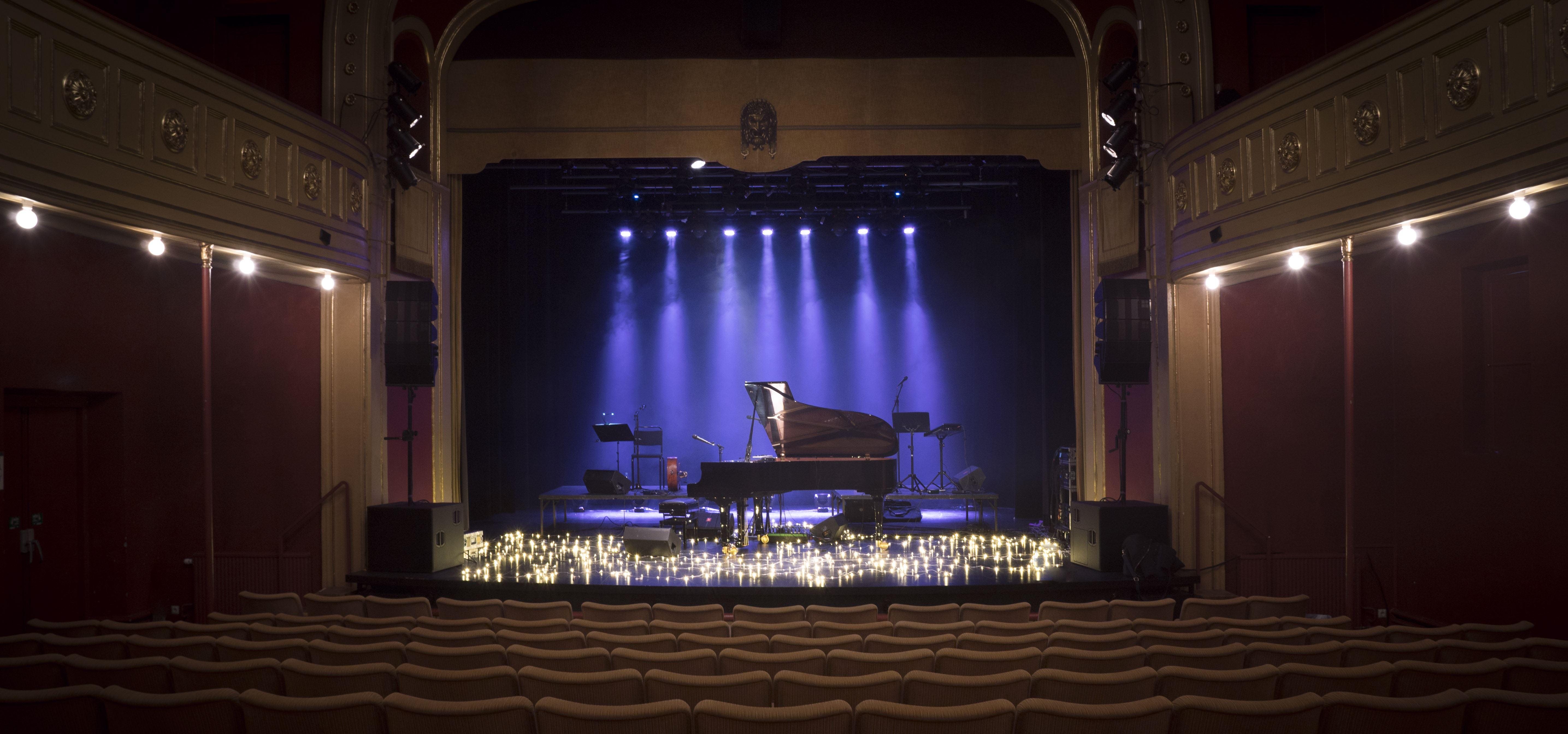 Söderhamns Teater