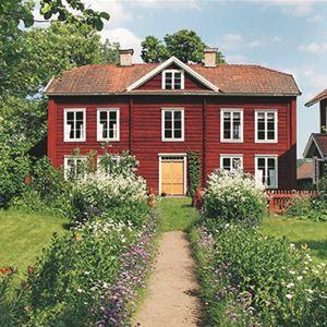 Världsarvsgården Erik-Anders